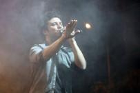 ERHAN GÜLERYÜZ - Fıstık Festivali'nde Buray Coşkusu
