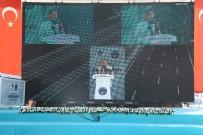 TANER YILDIZ - Fuzuli Katlı Kavşağı'nın Temeli Atıldı