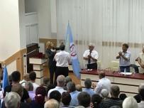 BAŞKENT - Gagavuzya'da Cumhuriyetin 27. Yıl Dönümü Kutlandı