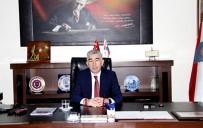 EMNIYET MÜDÜRLERI KARARNAMESI - Gaziantep Emniyet Müdürü Değişti