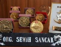 KIBRIS BARIŞ HAREKATI - Genelkurmay bit pazarındaki madalyalar için harekete geçti