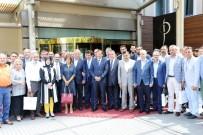 HıZLı TREN - Hakan Çavuşoğlu Açıklaması 'Görev Sürpriz Oldu, TV'den Öğrendim'