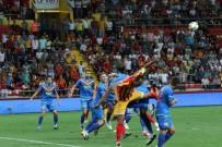 İlk Yarı Kayserispor'un