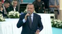 İL DANIŞMA MECLİSİ - 'İstanbul'da teklersek Türkiye'de tökezleriz'