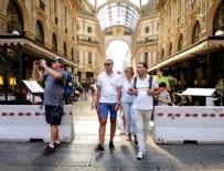 İtalya'da terör korkusu