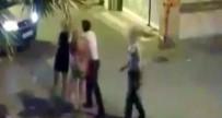 İzmir'deki taciz olayında flaş gelişme!