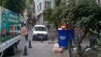 HASSASIYET - İzmit'te Ambolaj Atıkları Geri Dönüşüme Kazandırılıyor