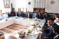 Kemalpaşa'da 'Umut Vaad Eden Deha' Toplantısı