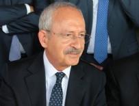 NAMUSLU - Kılıçdaroğlu'nu sinirlendiren soru