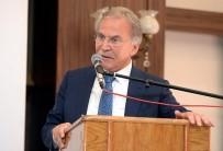 Mehmet Ali Şahin Açıklaması  'FETÖ Milletimizin Şu Ana Kadar Karşılaştığı En Hain Terör Örgütüdür'
