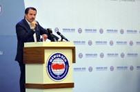 TOPLU SÖZLEŞME - Memur-Sen Genel Başkanı Yalçın'dan Hükümetin Zam Teklifine İlişkin Açıklama