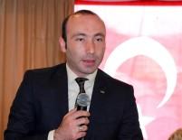 ÜLKÜCÜ - MHP Samsun İl Başkanı Tekin Açıklaması 'Samsun'dan Başlamak Mustafa Kemal'in İşidir'