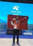 GÜNEY KORELİ - Milli Eskrimciden, Universiade 2017'De Gümüş Madalya