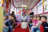 OKUL ÖNCESİ EĞİTİM - Mobil Anaokulu'nda Kayıtlar Başlıyor