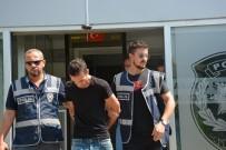 ATATÜRK BULVARI - Motosikletle Kapkaç Yapan 2 Kişi Tutuklandı