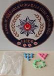 METAMFETAMİN - Niğde'de Uyuşturucu Operasyonu
