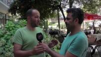 DERNEK BAŞKANI - Polater Açıklaması 'Uluslararası Arenada Algı Yönetimini Türk Basını Olarak Elimizde Tutmalıyız'