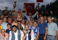 MEHMET ERDOĞAN - Seki Yağlı Güreşleri'ni İsmail Balaban Kazandı