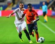 Sevilla-Başakşehir Maçına İskoç Hakem