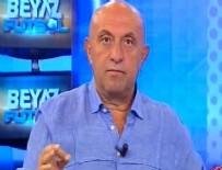 İGOR TUDOR - Sinan Engin yine bombayı patlattı