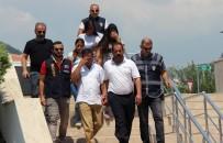 CUMHURİYET ALTINI - Suç Makineleri Muğla'da Yakalandı