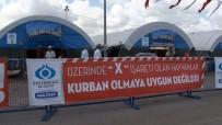 GIDA TARIM VE HAYVANCILIK BAKANLIĞI - Sultangazi'de Kurbanlıklar Alıcılarını Bekliyor