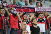 AHMET DOĞAN - TFF 1. Lig