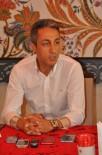 MUSTAFA DEMIR - TP Batman Bölge Müdürü Mustafa Demir Açıklaması 'TP, Devlete 10 Yıla 7 Milyar TL Kar Bıraktı'
