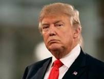 CUMHURİYETÇİ PARTİ - Trump'ın anılarını yazan Schwartz: İstifa edecek