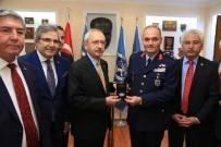 HAVA KUVVETLERİ - Tuğgeneral Biçer, Eskişehir'e Atandı