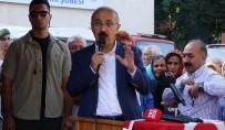 BERABERLIK - 'Ülkemiz Büyüyüp Geliştikçe, Düşman Sayısı Da Artıyor'