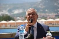 BERABERLIK - Vali Ahmet H. Nayir Açıklaması Milli Birlik Ve Beraberliğimizde Önemli Bir Kazanım Elde Ettik