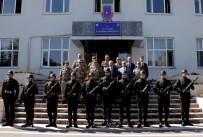 Vali Zorluoğlu'ndan Yeni Paşaya Ziyaret