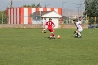 YENİ MALATYASPOR - Yeni Malatyaspor, U21 Ligi'nde Sivasspor'u 4-1'Le Geçti