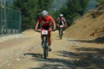 Yenice Uluslararası Dağ Bisiklet Yarışları Sona Erdi
