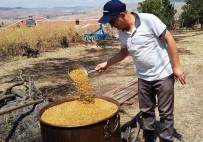 HEDIK - Yozgat'ta 'Hedik' Kaynatma Dönemi Başladı
