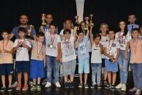 MUSTAFA YAVUZ - 3'Üncü Satranç Turnuvası Sona Erdi