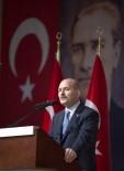 KEŞİF UÇAĞI - 48. Dönem Jandarma Genel Komutanı Çetin Görevi Orgeneral Güler'den Teslim Aldı