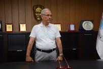 AFYONKARAHISAR - 56 Kişi İle Birlikte MHP'den İstifa Etti
