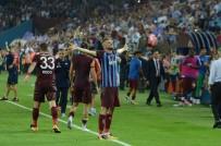 BURAK YıLMAZ - 61. golünü Fenerbahçe'ye attı