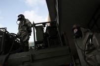 CEPHANE - ABD Ve Güney Kore'nin Ortak Askeri Tatbikatı Başladı