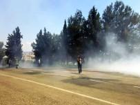 KURTARMA EKİBİ - AFAD'dan Yangın Söndürme Ekiplerine Destek