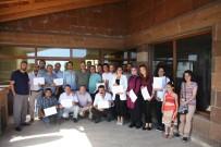 DOĞU ANADOLU - Ahlat'ta 'Güneş Enerjisi Yatırım Dosyası Hazırlama Eğitimi'