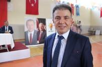 AKIF GÜLLE - AK Parti'de Topsakal Güven Tazeledi
