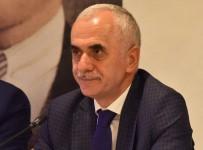 METAL YORGUNLUĞU - AK Partili Belediyeleri Uyardı