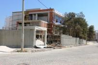 Akçakale Dev Projelerle Şantiyeye Döndü