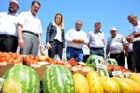 SU ÜRÜNLERİ - Aksaray'da Tarla Günü Programı