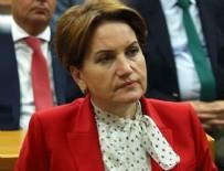 ÜMIT ÖZDAĞ - Akşener'in partisinin genel merkezi belli oldu