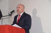 DUISBURG - Almanya'dan Türk Siyasetçi Hakkında Skandal Karar