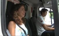 Antalya'da Midibüs Kazası Açıklaması 6 Yaralı